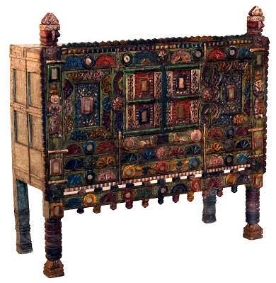 Attractive Indian Ethnic Furniture, Ethnic Furniture Exporters, Ethnic Furniture  Wholesale, India ...
