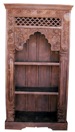 Antiques Indian - Exporters of indian antique furniture, wooden, iron, handicrafts, furniture from India.