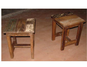 antique furniture, wooden furniture, iron furniture
