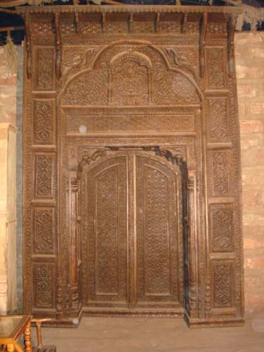 & Indian Old Doors | Antique Reproduction Doors