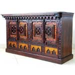 SBA Collection, Antique Reproduction Furniture