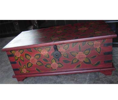 We ensures prompt deliveries and maintain superior quality for indian furniture.